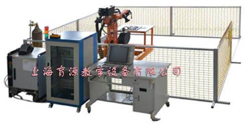 机器人焊接工作站fun88体育备用系统