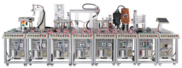 机器人柔性自动化生产线fun88体育备用系统