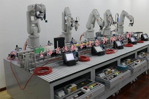 工业机器人柔性自动化生产线fun88体育备用系统