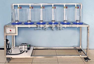 工业废水可生化实验装置