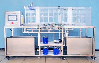 厌氧-好氧-MBR污水处理实验装置