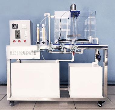 SBR法膜生物反应器实验装置