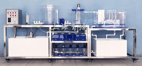 Fenton氧化法污水处理实验装置