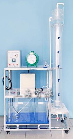 UASB厌氧发酵柱实验装置/废水厌氧可生物性降解实验装置