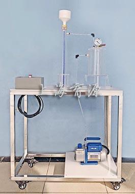 污泥比阻测定实验装置