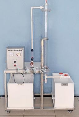 活性炭吸附实验装置