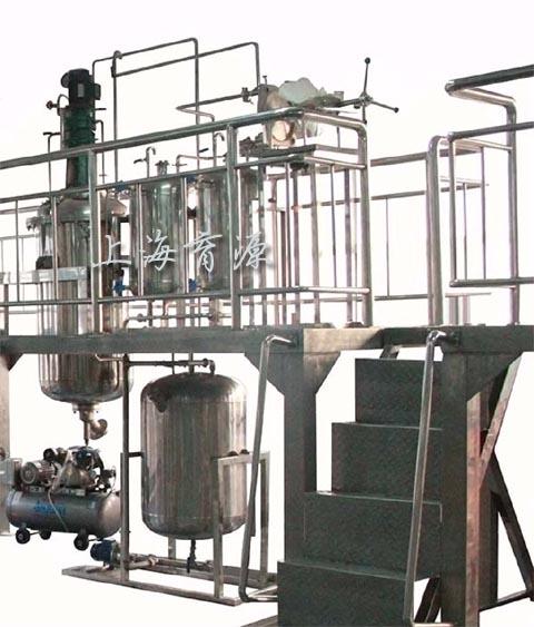 化工管路拆装bwin登录入口装置