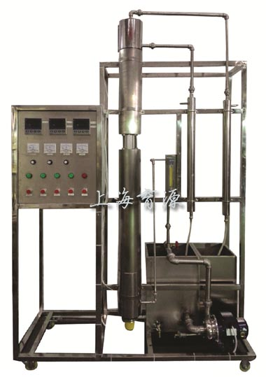 雷诺实验装置