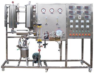 多功能反应实验装置