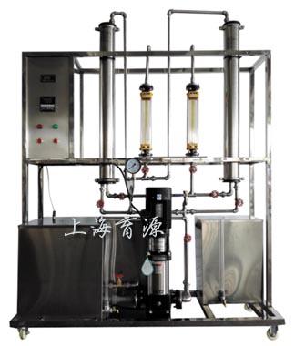 反渗透膜分离实验装置