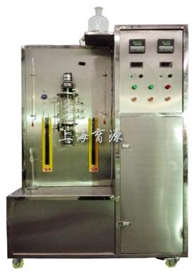 双驱动搅拌器测定气—液传质系数实验装置