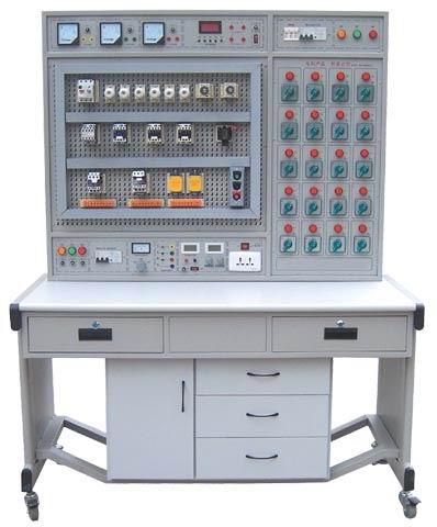 机床电气控制技术及工艺fun88体育备用考核装置
