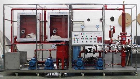 自动喷水灭火系统bwin登录入口装置