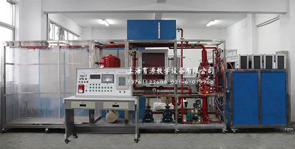 预作用自动喷水灭火系统bwin登录入口装置