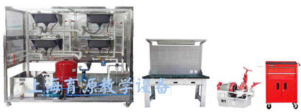 水泵及管道安装设计bwin登录入口装置