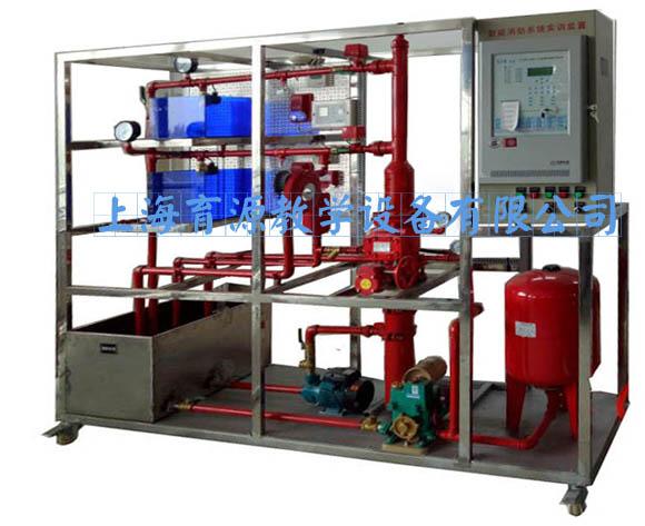 智能消防系统bwin登录入口装置