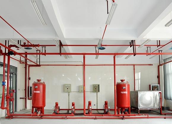 消防栓灭火系统bwin登录入口装置