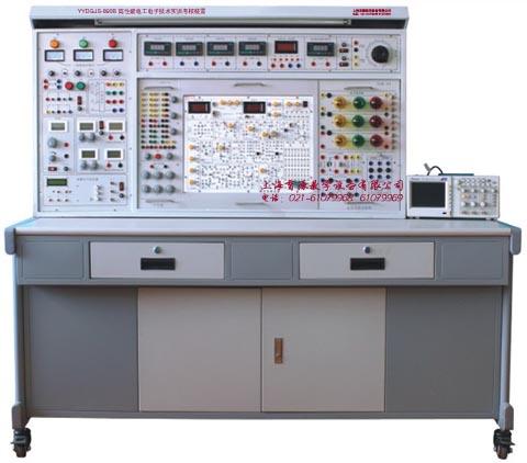 高性能电工电子技术bwin登录入口考核装置