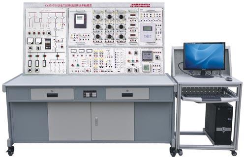 电工技师技能fun88体育备用考核装置