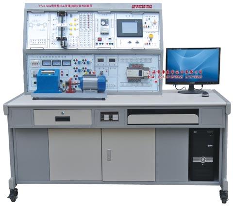 维修电工技师技能fun88体育备用考核装置