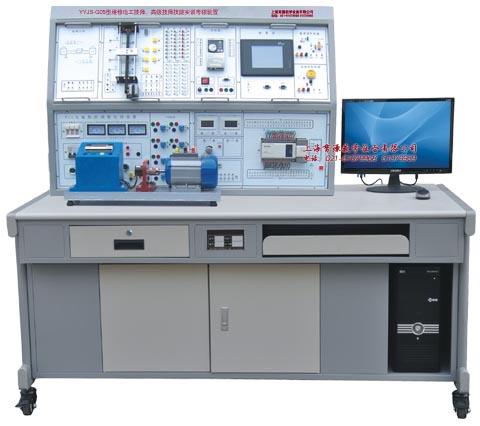 维修电工技师、高级技师技能fun88体育备用考核装置