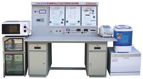 多功能家用电子产品电气控制综合fun88体育备用装置