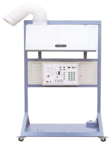 变频式抽油烟机维修技能bwin登录入口考核装置