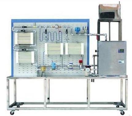 热水供暖系统管道安装bwin登录入口装置