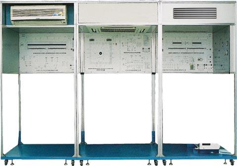 家用中央空调bwin登录入口考核装置