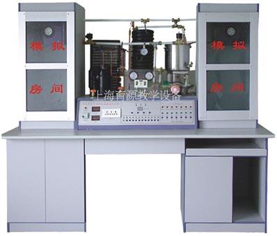 别墅/户式家用中央空调实验bwin登录入口装置