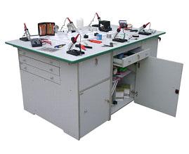 中学劳技电子与电工