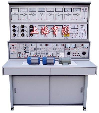 电工、电子、电力拖动实验台