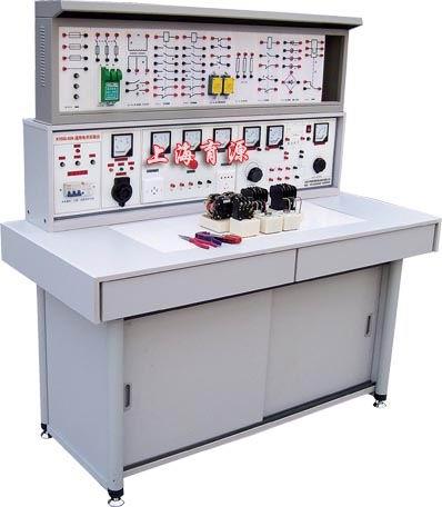 电力拖动(工厂电气控制)实验台