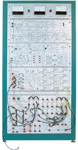 直流电动机运动控制实验系统