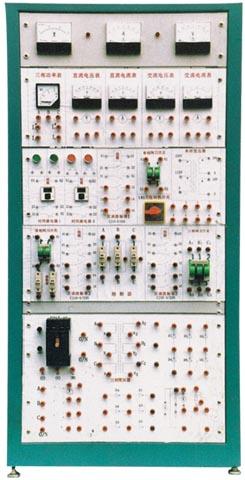 电机原理及电机拖动实验系统