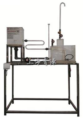 自循环水击实验装置