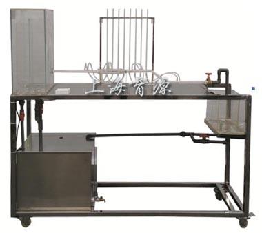 伯努利实验装置