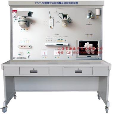 安保监控系统实验fun88体育备用装置