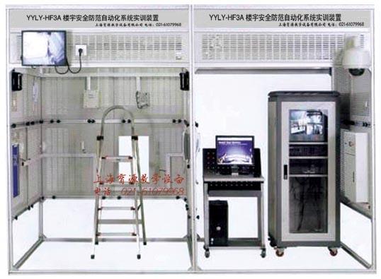 楼宇安全防范自动化系统fun88体育备用装置