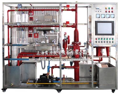 楼宇给排水设备安装与控制装置