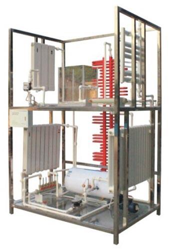 单元住宅楼分户热计量采暖系统bwin登录入口装置