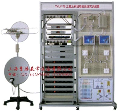卫星及有线电视系统fun88体育备用装置