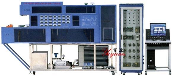 中央空调空气处理系统fun88体育备用装置(LON总线型)