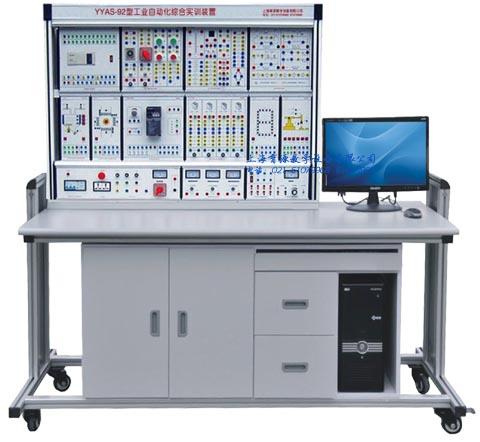 工业自动化综合fun88体育备用装置