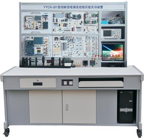 创新型检测及控制实验fun88体育备用装置