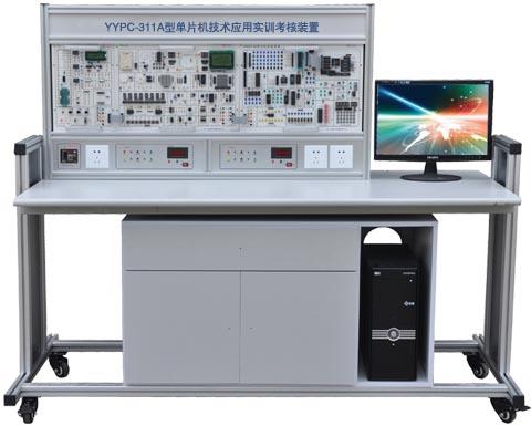单片机技术应用fun88体育备用考核装置