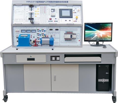 网络型PLC可编程控制器综合fun88体育备用装置