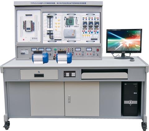 PLC可编程控制器及单片机开发应用、电气控制fun88体育备用装置