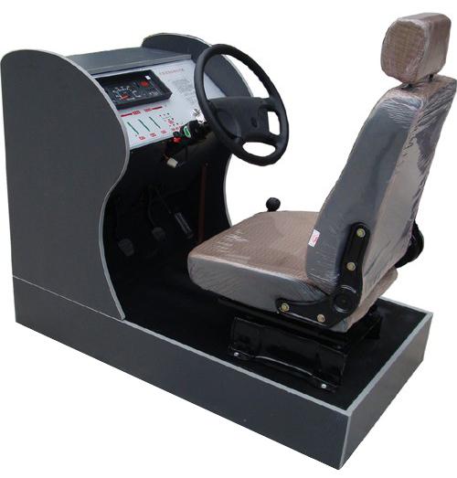 简易驾驶模拟器