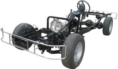 汽车综合底盘fun88体育备用台